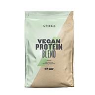 Sữa bổ sung đạm dành cho người ăn chay Vegan Blend Protein mùi chocolate thumbnail