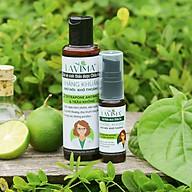 Bộ Gel phụ khoa LAVIMA (gồm 01 Gel rửa + 01 Gel Bôi), viêm nhiễm, nấm ngứa, 100% thảo dược Châu Âu (Mới) thumbnail