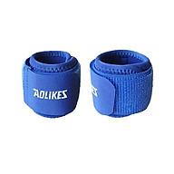 Combo 2 dây đai quấn bảo vệ cổ tay thể thao AOLIKES TC-7936 thumbnail