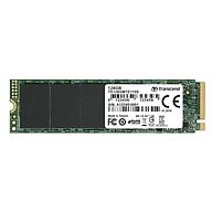 Ổ cứng gắn trong 128GB SSD110S M.2 PCIe Transcend - Hàng chính hãng thumbnail
