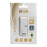 Đầu Đọc Thẻ Nhớ Đa Năng FB-360 Cho Micro SD SDHC TF thumbnail