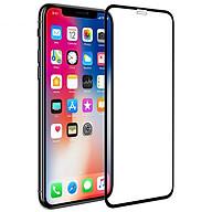 Miếng dán Kính Cường Lực full 3D cho iPhone X Xs Nillkin XD CP+Max - Hàng Chính Hãng thumbnail