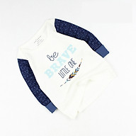 Áo tay dài cho bé trai R00332 thumbnail