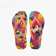 HAVAIANAS - Dép trẻ em Kids Slim Disney Cool 4130287-5209 thumbnail