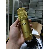 Micro thu âm ISK BM-999 cao cấp - Hàng nhập khẩu thumbnail