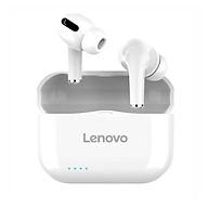 Lenovo LP1S TWS Wireless BT Headphone True Wireless In-ear Sports Earbuds IPX4 Waterproof Headphone with Charging Case thumbnail