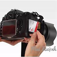 Thẻ Nhớ CompactFlash CF 16GB 50MB - 333X thumbnail