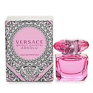 Nước Hoa Mini Versace Bright Crystal Absolu 5ml thumbnail