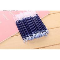 Ngòi bút mực 0.5mm đen xanh đỏ thay ruột bút thumbnail
