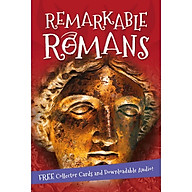 It S All About... Remarkable Romans thumbnail