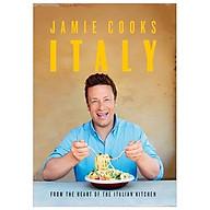 Jamie Cooks Italy thumbnail