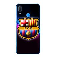 Ốp lưng dẻo cho điện thoại Huawei Y9 2019 - Clb Barcelona thumbnail