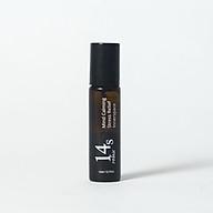 Tinh dầu lăn 14S Relax 10ml 100% Natural - Giúp Thư giãn, an thần thumbnail