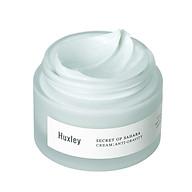 Kem dưỡng trắng da chống lão hoá cao cấp Huxley Cream Anti - Gravity 50ml thumbnail