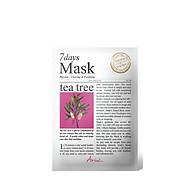 Mặt Nạ 7 Ngày Tinh Chất Tràm Trà Ariul 7 Days Mask Tea Tree 20ml thumbnail
