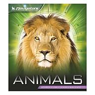 Navigators Animals thumbnail