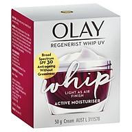 Olay Regenerist Whips UV SPF 50g thumbnail