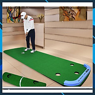 Thảm tập Golf PUTTING MAT mẫu mới Nhất 2020 thumbnail