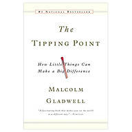 The Tipping Point - Paperback thumbnail