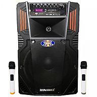 Loa kéo Ronamax F12 - Hàng chính hãng thumbnail