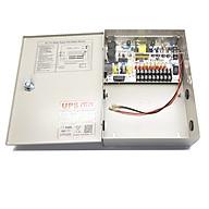Box UPS nguồn điện dự phòng 12V 10A 9CH chính hãng thumbnail
