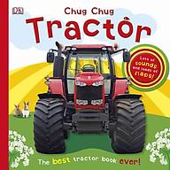 Chug Chug Tractor thumbnail
