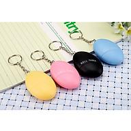 Móc khóa gắn thiết bị báo động chống trộm khẩn cấp (Màu ngẫu nhiên) thumbnail