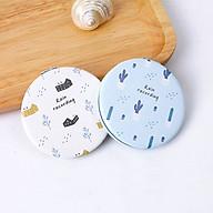 Combo bộ 2 gương mini bỏ túi dạng tròn_G01 thumbnail