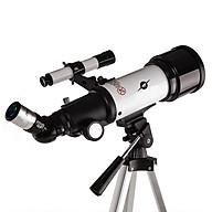 Kính viễn vọng đi du lịch ngắm cảnh đêm phóng đại 16x-40x siêu nét, chụp ảnh quay video bằng điện thoại chất lượng cao thumbnail