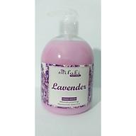 Sữa rửa tay Milaki Natural Lavender hương hoa oải hương thumbnail