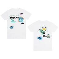 Áo phông form rộng tay lỡ Unisex - 45 - Midori thumbnail