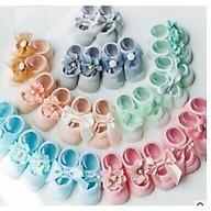 Set 3 đôi giày hài công chúa cho bé gái thumbnail