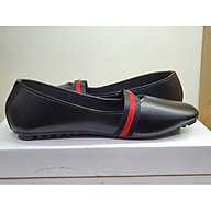 Giày lười nữ phong cách GLPT-126 thumbnail