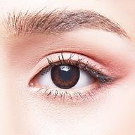 Kính áp tròng màu Clalen Vuticle - BLACK thumbnail