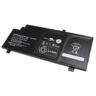 Pin thay thế dành cho laptop Sony BPS34 SVF15A1ACXB, SVF15A1ACXS, SVF15A1BCXB, SVF14AC1QL - Loại tốt thumbnail