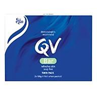 QV Wash Cleansing Bar 100G Twin Pack thumbnail