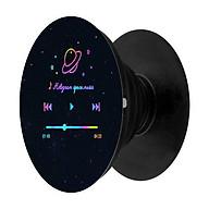 Popsocket in dành cho điện thoại mẫu Nghe Nhạc - Hàng chính hãng thumbnail