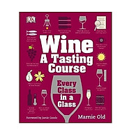 Wine A Tasting Course thumbnail
