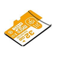 Chuanyu 32G TF (MicroSD) memory card U1 C10 high speed stable driving recorder memory card + USB3.0 Micro SD TF card reader thumbnail