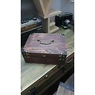 Rương gỗ T4-19 thumbnail