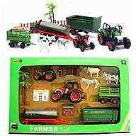 Bộ quà tặng mô hình nông trại vui vẻ phát nhạc thumbnail