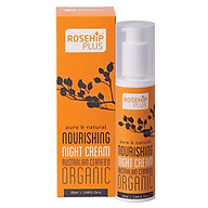 RosehipPLUS Nourishing Night Cream 50ml thumbnail