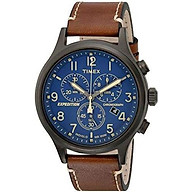 Timex Men s Expedition Scout Chronograph Watch thumbnail