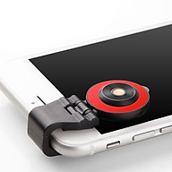Nút Bấm Chơi Game Joystick Mobile A9 Nắp Gập Nút Bấm Game Mới Chuyên Cho Ipad Tablet Màn Hình Rộng thumbnail