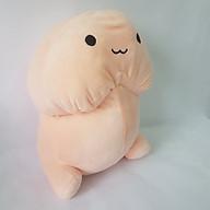 Gấu bông kiu 30cm vải nhung cao cấp thumbnail