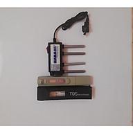 Combo bút đo nước TDS và máy điện phân thumbnail