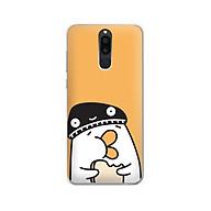 Ốp lưng dẻo cho điện thoại Huawei NOVA 2i - 01140 7901 DUCK04 - Hàng Chính Hãng thumbnail
