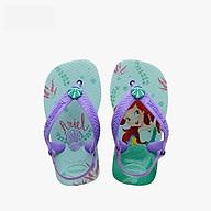 HAVAIANAS - Dép trẻ em Disney Princess 4139481-0642 thumbnail
