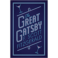 The Great Gatsby thumbnail