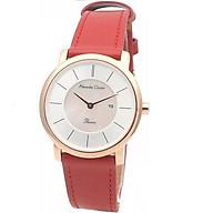 Đồng hồ đeo tay Nữ hiệu Alexandre Christie 2738LDLRGSL-SET thumbnail